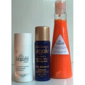 Legole Triple Pack